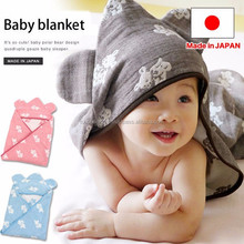 Good quality organic cotton baby clothing from Japan manufacturer