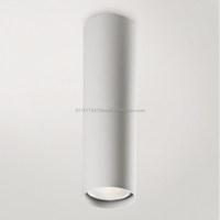 Smoke Recessed luminaire with LED lighting system.