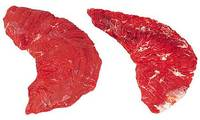 Indian Frozen Halal Boneless Buffalo Meat , Thick Flank Top Side/ Rump Steak/ Silver Side/ Striploin/ Chuck