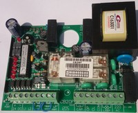 CB20F sliding gate control board
