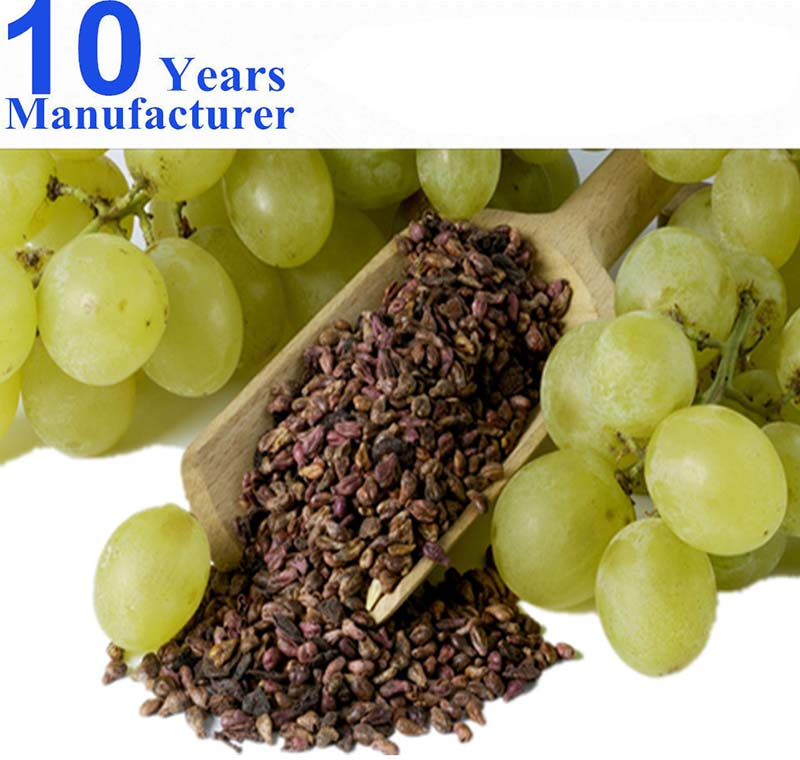 Natural Grape Seed Extract