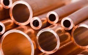 Copper pipes/Coil copper tubes/Coil copper pipes