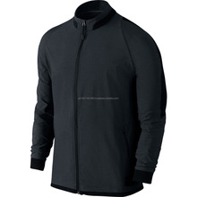 Full zip Soccer Jacket