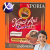 KAPAL API Coffee Powder SPECIAL MIX 10x25gr | Indonesia Origin | Cheap popular instant coffee with strong non acidic flavour