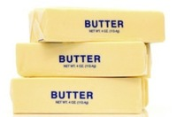 Unsalted cream butter 82% Manufacturers