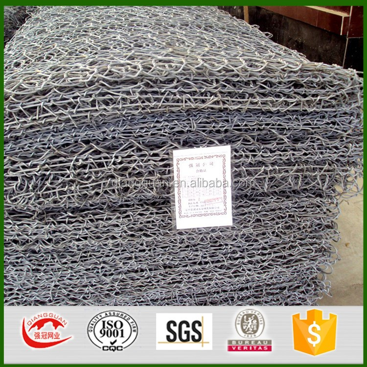 pvc coated gabion mesh for sale