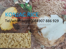 Contact us for Konjac rice diet/ konjac powder ( Tel/ whatsapp/ talk: 0084907886929) E: swan12088 at gmail.com