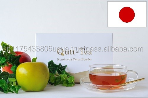Portable and Latest popular drinks from japan KOMBUCHA drink powder at reasonable prices , OEM available