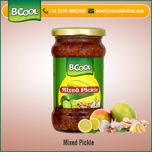 Natural Flavour Fresh Mix Vegetable Pickle at Affordable Price
