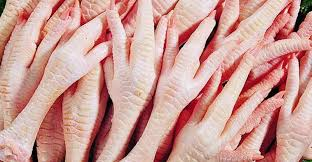 High Quality Frozen Chicken feet frozen chicken from farm