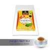 Tasty Thai Papaya Tea with Mulberry, Herbal tea from Thailand, Healthy Fruit Tea