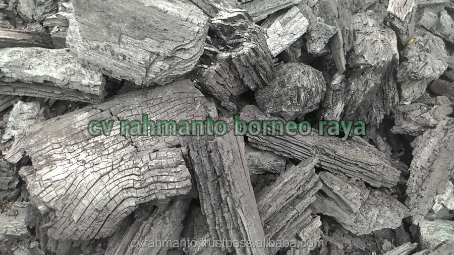 Best Iron wood Charcoal Supplier