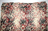 wholesale indian bedsheets /baby bedding set/floral fabric 100% cotton