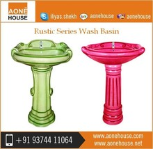 Supreme Finish Wash Basin Made with Advance Technology