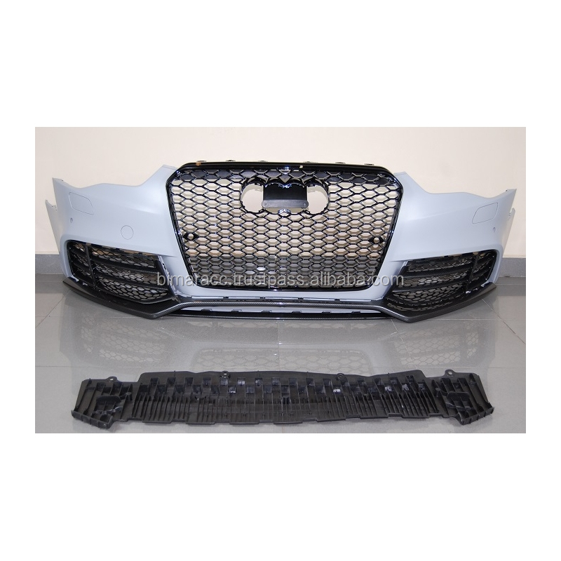 Front bumper for audi A5 2013 RS5