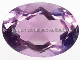 Natural amethyst cut loose gemstone all shaped indian jewelry loose gemstone