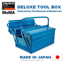 High-capacity camper trailer tool box Trusco Deluxe Tool Box at reasonable prices