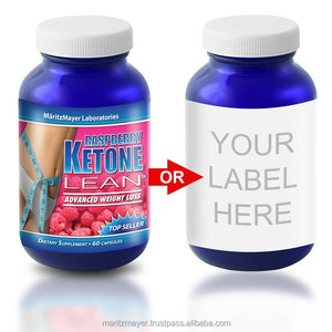 BEST SELLING White Label RASPBERRY KETONE WEIGHT LOSS PILLS