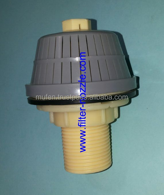 Water Treatment Filter Nozzle, Sand Filter Nozzle