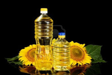 Ukraine refined Sunflower Oil