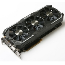 ZOTAC GeForce GTX 1080 AMP! Extreme (8GB)