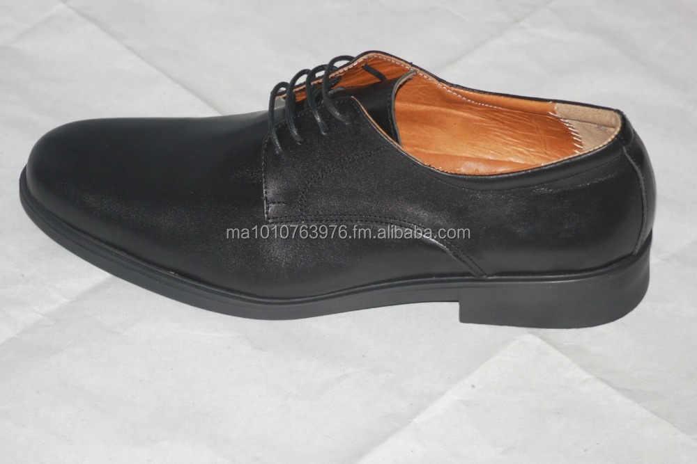 Pure Leather Shoe/sabot High quality