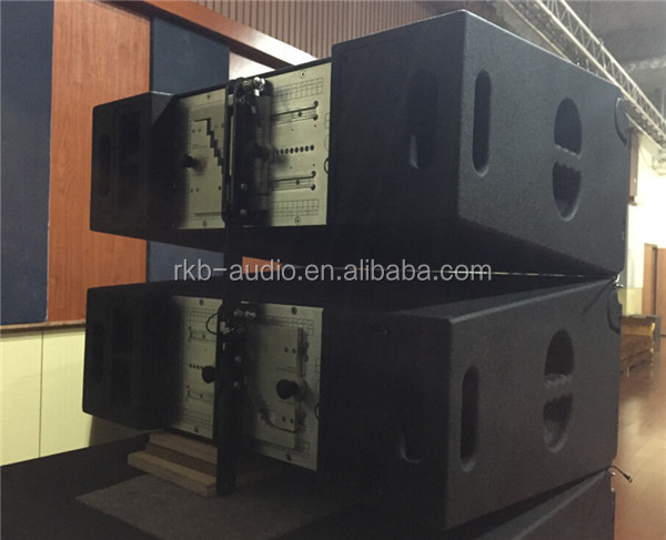 VR- 36 pa speaker line array 10