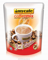 Instant 3 in 1 Coffee Mix