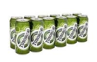 TUBORG Beer 500ml Can FOR SALE