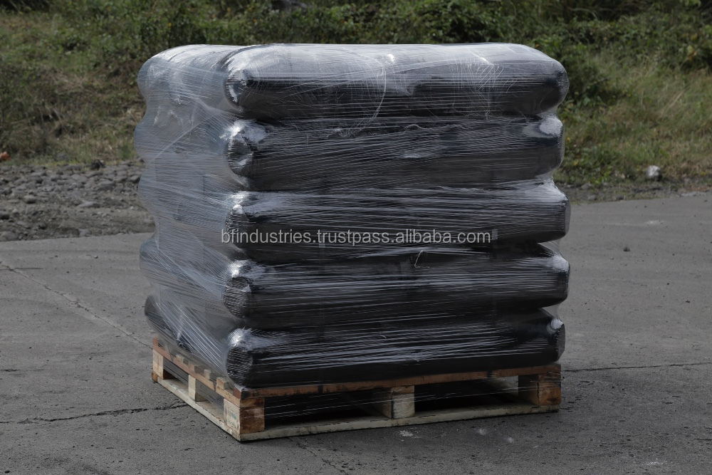 6x12 Coconut Gold Activated Carbon