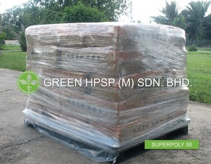SUPERPOLY 50 - Polyisoprene Rubber Products
