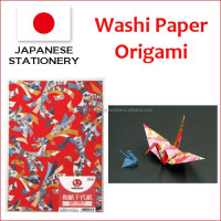 High quality paper craft washi paper with beautiful made in Japan