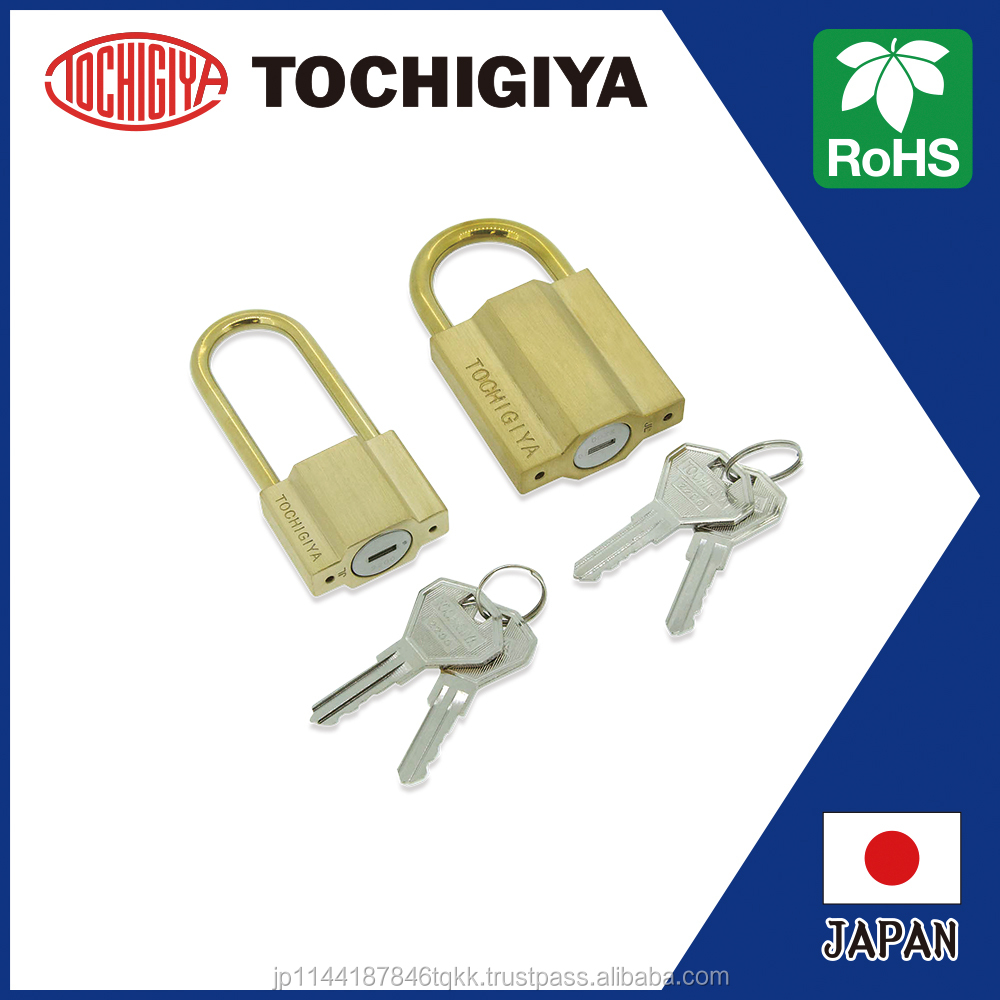 TL-285J-2(No,200) Pad Lock RoHS2 RoHS10 Japan 2d 3d cad software design High Quality
