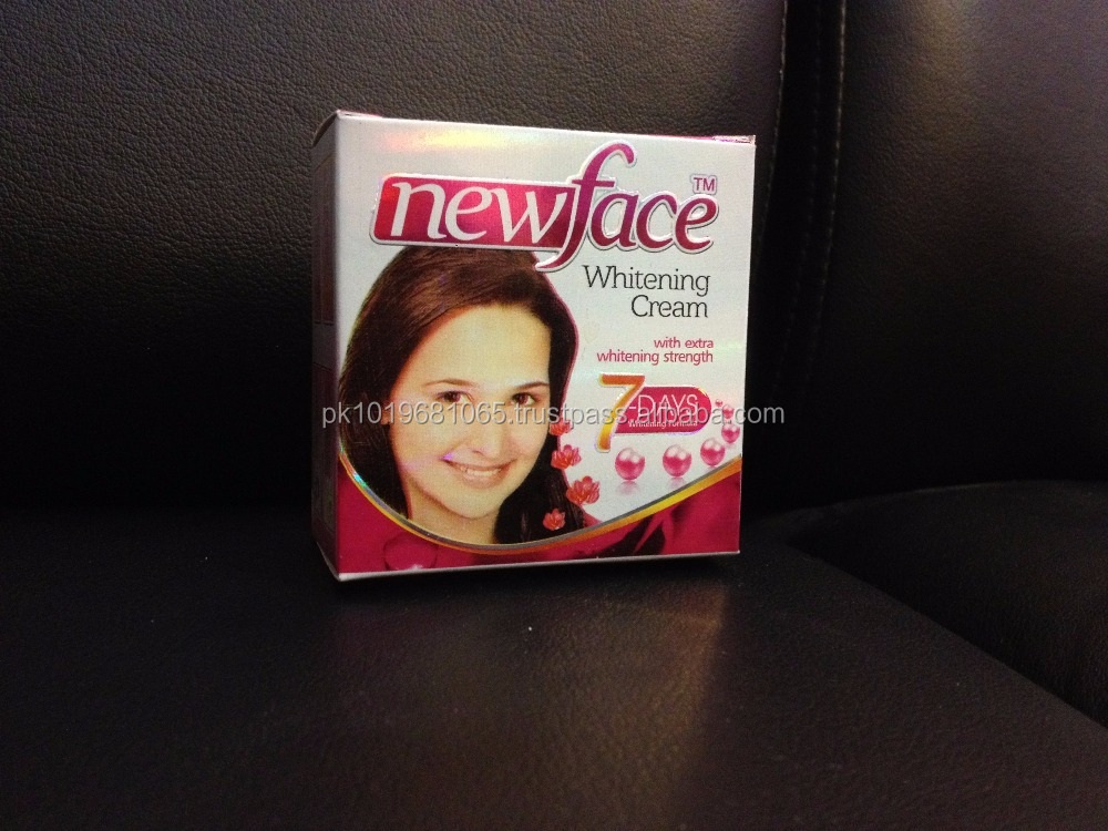 New Face Cream Whitening Anti Aging