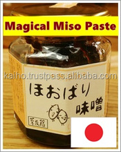 Miso Rice Onigiri premium Japanese products high quality high grade red bean paste