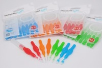Japan Top Quality Okamura Asahi I shape Interdental Brush