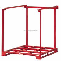 Boxter Pallet Tainer - Stackable , Available air space for storage , Avoid collapse