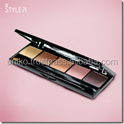 Skin care Lip care pallete Jewelry Velvet Lipstic Make up cosmetic