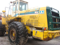 Used KAWASAKI KLD95Z-IV LOADER Japan Original HOT SALE in China