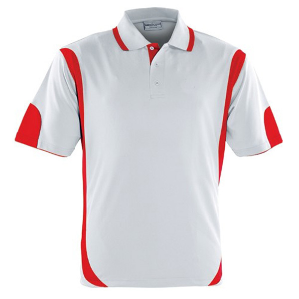 cricket polo shirt