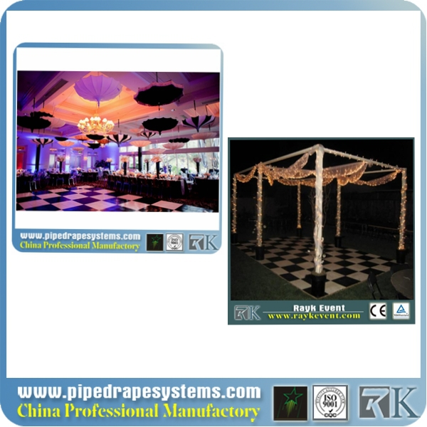 durable plywood dancing pad game for wedding