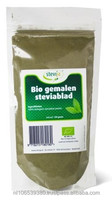 Organic Dried Stevia leaf