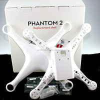 DJI PHANTOM 2 VISION SHELL