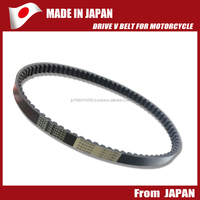 Best-selling and High-grade for SUZUKI LET'S 5(CA47A) V-belt for motorcycle