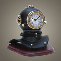 Diver Helmet, Diving Helmet, Mark V Diving Helmet