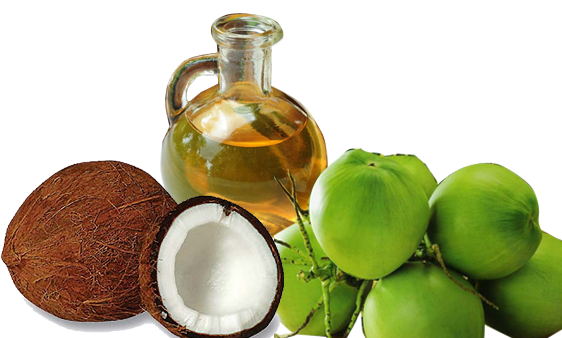 COCONUT OIL WITH BEST PRICE