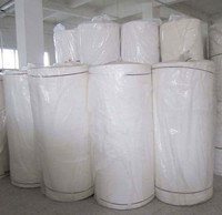Mother Roll Virgin Pulp for toilet paper production
