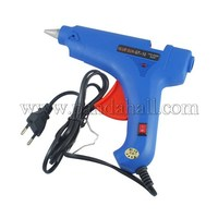 Jewelry Tools, Glue Gun, 160x200mm, Voltage: 110-240V; Fit for 11mm Glue Stick