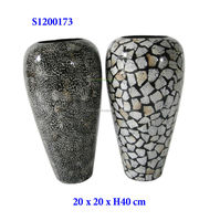 Vietnam Mother of pearl Vases | S1200173