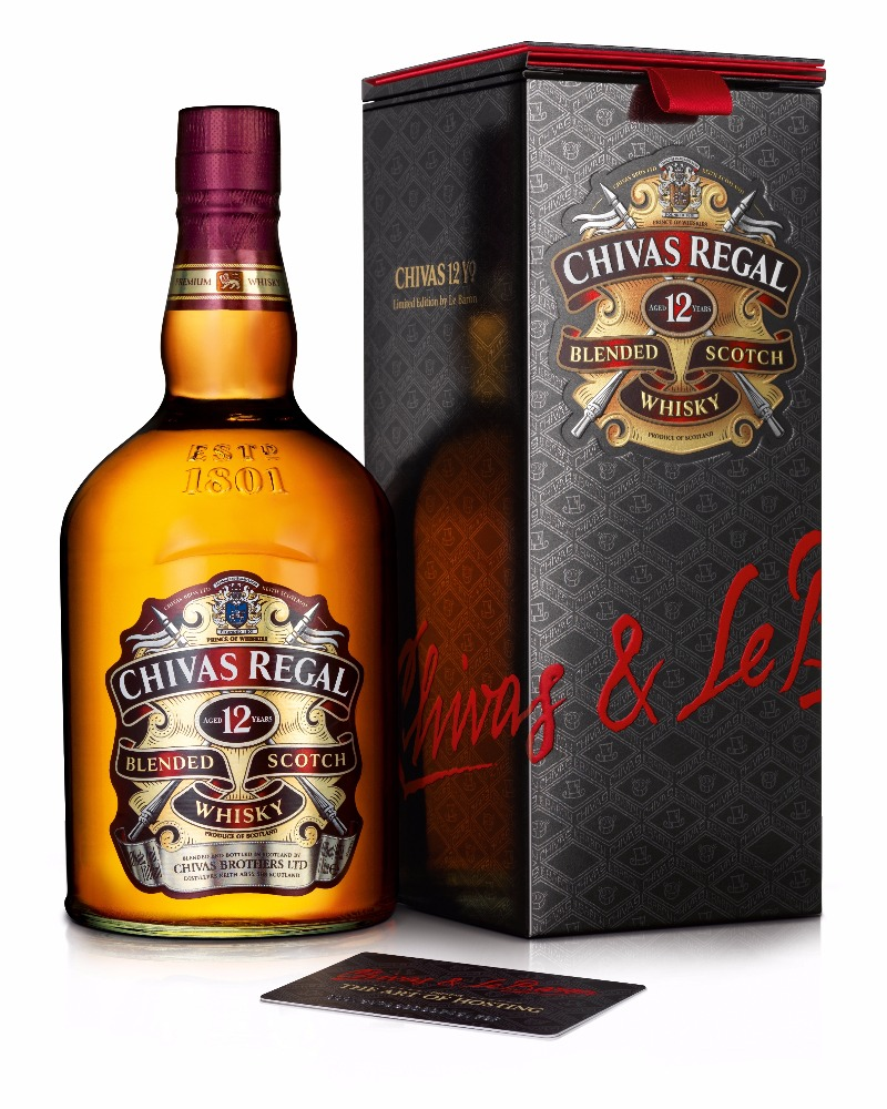 Fresh Stocks Chivas Regal Royal Salute 21 Year Scotch Whisky 750ml